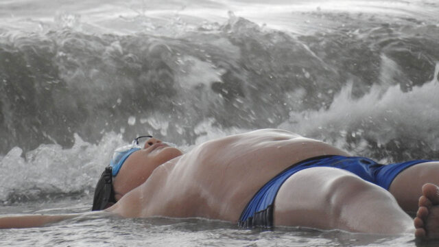 自然とともに戯れることで、もっとサーフィンが好きになる